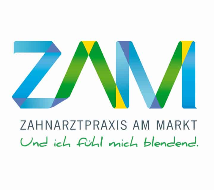 corporate design zahnarztpraxis