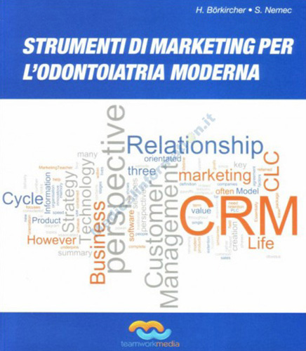 Strumenti di marketing per l´odontoiatria moderna